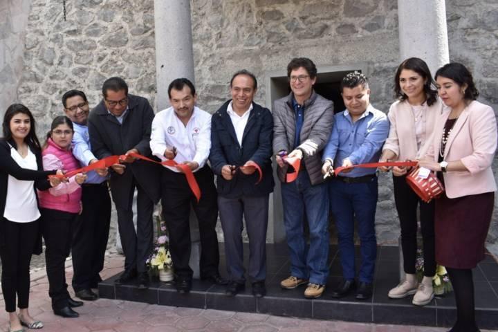 Galería de Arte de Zacatelco exhibirá 33 paisajes de Fundación Pascual