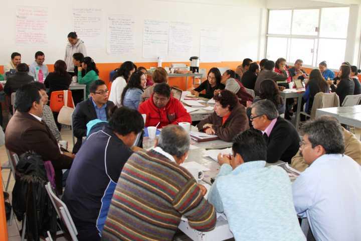 El Consejo Técnico Abordará Las Comunidades Profesionales De Aprendizaje