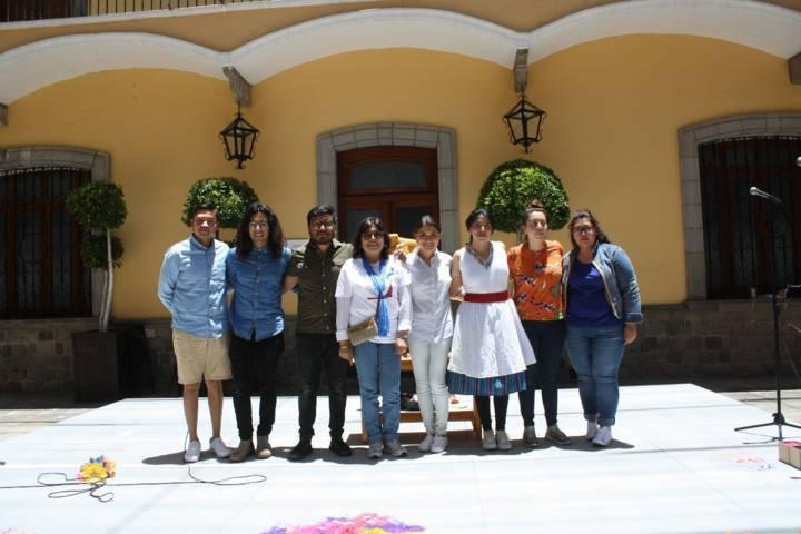 Zacatelco se suma al Día mundial contra la Trata de Personas con obra de teatro
