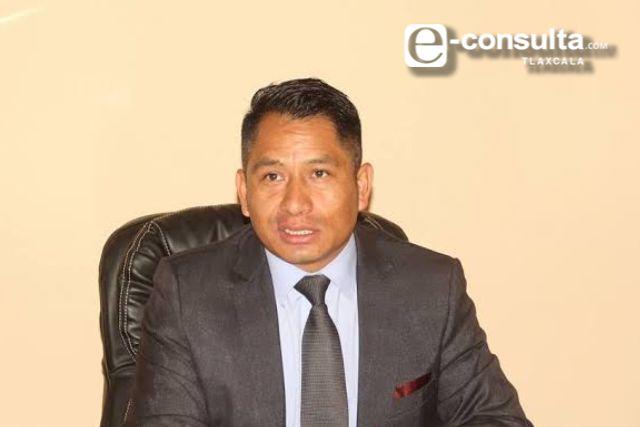 Prioritaria la solución de límites entre Quilehtla y Acuamanala: Pérez Rojas