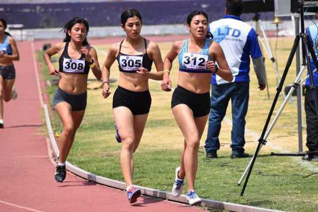 Inician tlaxcaltecas participación en la etapa regional de Juegos Nacionales Conade