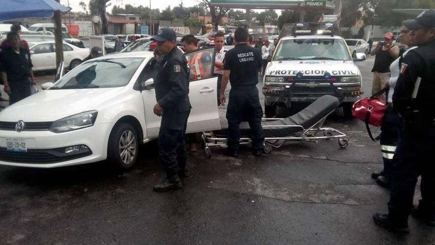 Asesinan a hombre en Totolac, querían quitarle su auto