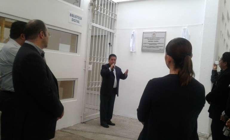 Abiertas las puertas en la Casa de Piedra: Papalotzi Mendoza