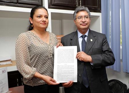 """""""Ni un minuto de huelga en la UAT"""": Rector Reyes"""
