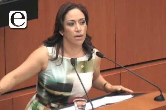 Adriana Dávila estaría fuera de la competencia por la dirigencia nacional del PAN