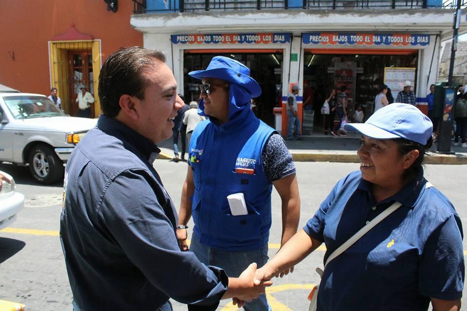 Necesario trabajo entre diputado y comunidades para fortalecer seguridad: Macías