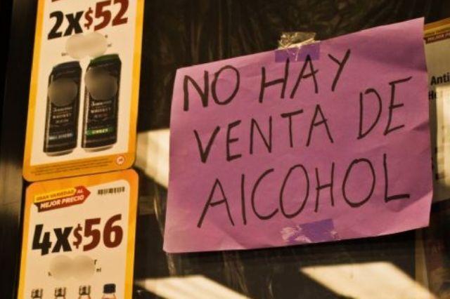 SEGOB aclara que en Tlaxcala no hay Ley seca por las fiestas patrias