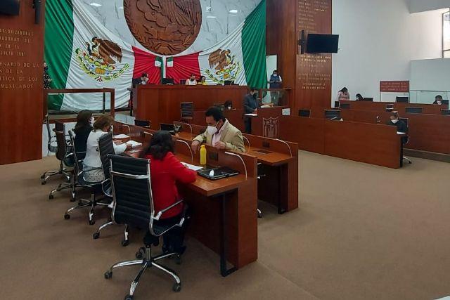 Anel Bañuelos es la nueva magistrada interina del Tribunal Superior de Justicia