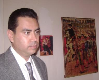 Procederá Raúl Cervantes contra ex funcionarios y auditor especial del OFS