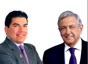 Fuera el fuero, nadie debe ser intocable en Tlaxcala: Garrido