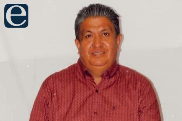 El futbol no es para mujeres; candidato cancela torneo femenil en Santa Cruz Tlaxcala