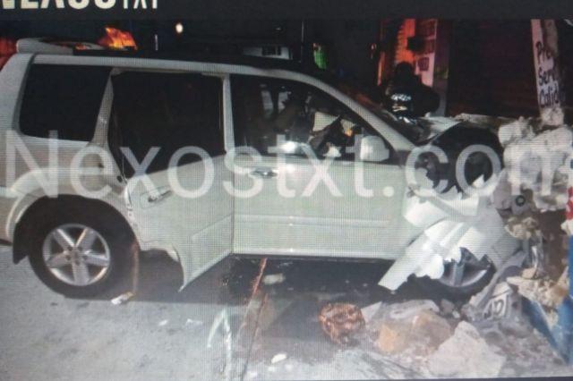 Ingobernabilidad, rafaguean policías estatales, en Tenancingo