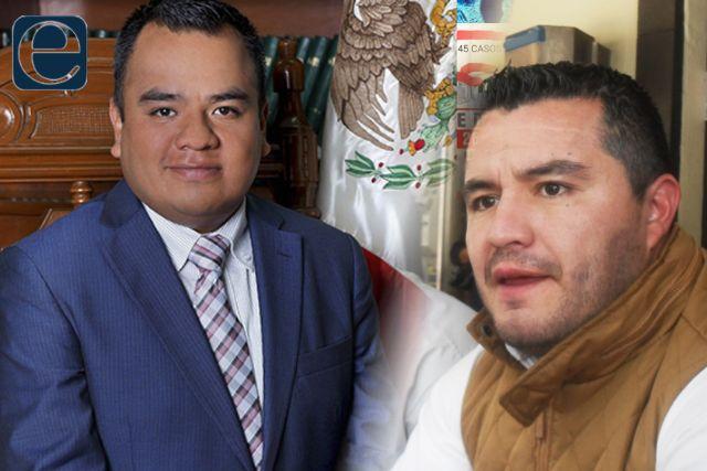 El Brou no pudo echar abajo el triunfo de Ángelo Gutiérrez en Apetatitlán