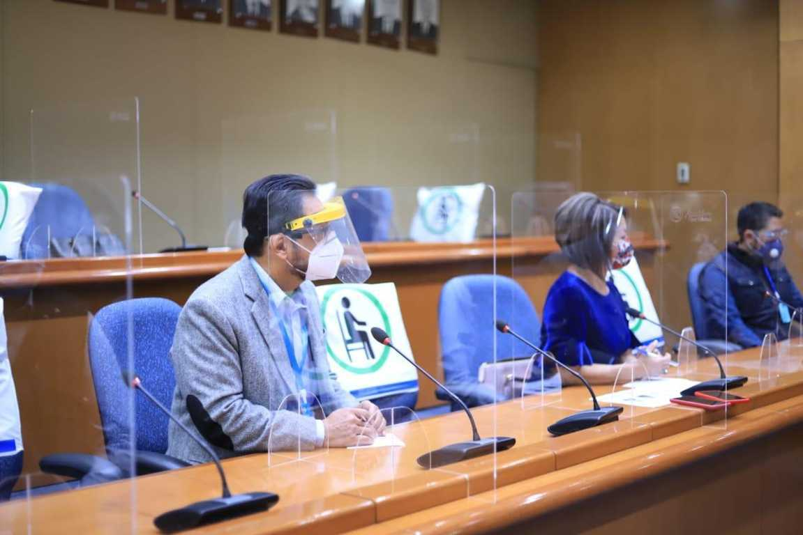 Respalda PAN Tlaxcala registro de Minerva Hernández como precandidata al gobierno del Estado