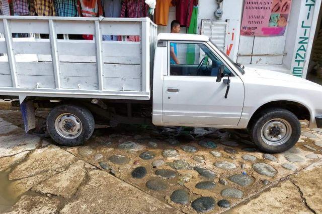 Descarado el robo de vehículos en Tlaxcala capital