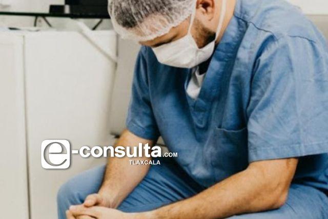 A la fecha han muerto 30 profesionales de la salud por Covid en la SESA