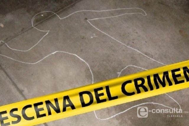 Encuentran cuerpo con heridas de arma de fuego