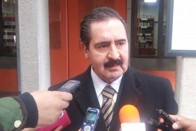 Le quitan lo gandalla a Bernal Salazar y lo destituyen como presidente del TSJE