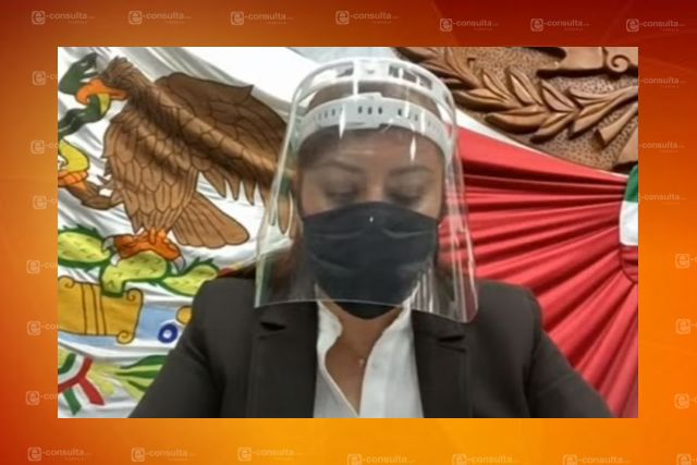 Congreso decide suspender la entrega de preseas por la pandemia del Covid