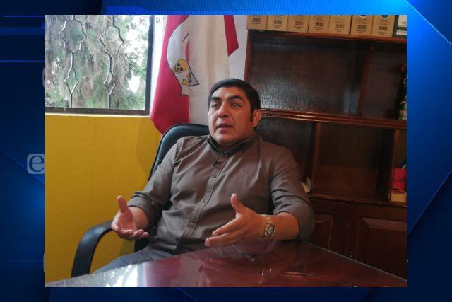 Protagonismo de políticos oportunistas está afectando a la ciudadanía de Totolac