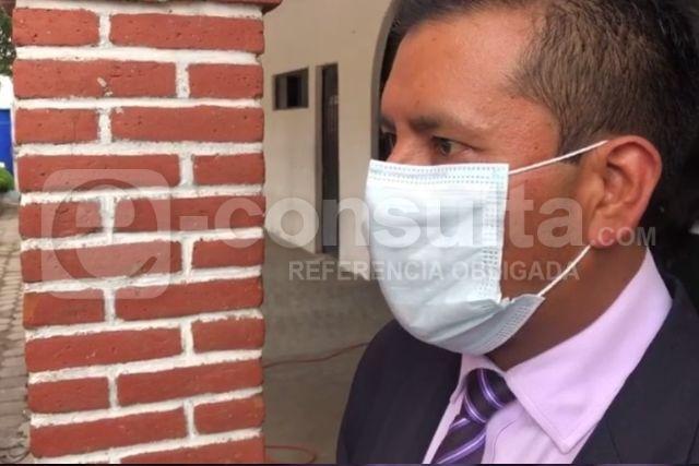Exigen la destitución del presidente de Ayometitla; lo acusan de transa y corrupto