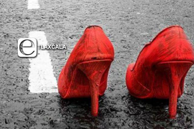 En Tlaxcala aprueban 60 años de cárcel para quienes cometan feminicidio