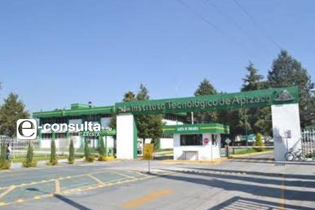 Estudiantes denuncian irregularidades en el Instituto Tecnológico de Apizaco