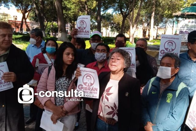 Ex diputada del PRD Floria María dice que no quiere chapulines en Morena