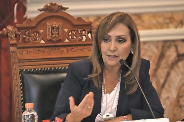 Mediación y gestión, confía Lorena Cuéllar en su experiencia para arranque de su Gobierno