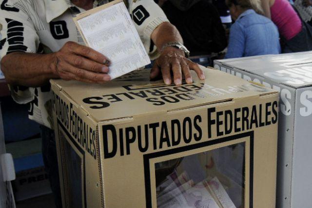 Morena impone a Carlos Augusto en el distrito 3; el PT va con Elsa Cordero