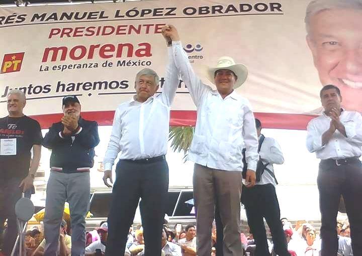 Mariano González es una bestia asegura Pepeluche