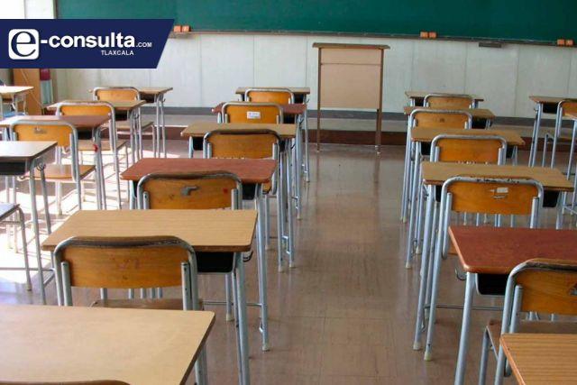 Puebla retomará las clases presenciales; Tlaxcala seguirá con el método a distancia