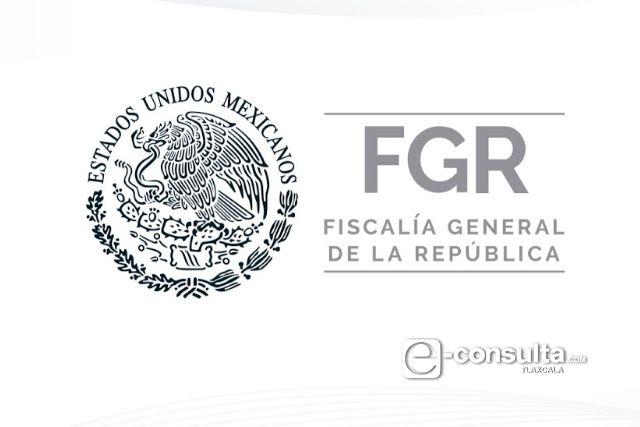 Obtiene FGR en Tlaxcala suspensión condicional del proceso por portación de arma de fuego sin licencia