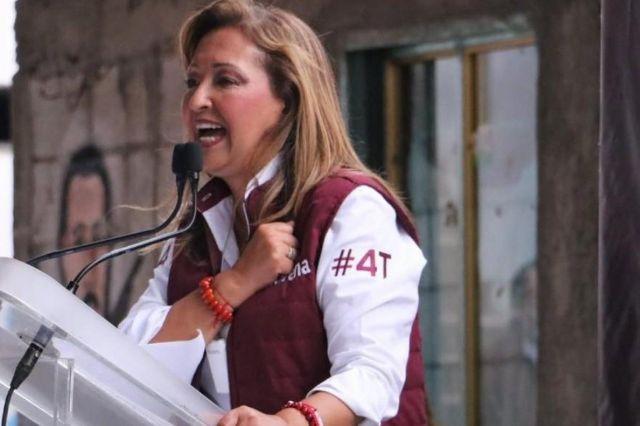 Gobernadora manda terna al Congreso para elegir magistrada