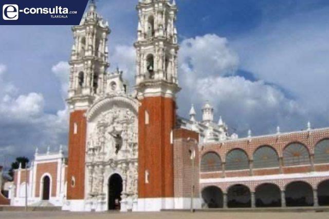 Rechaza Basílica de Ocotlán ser foco de infección de COVID-19