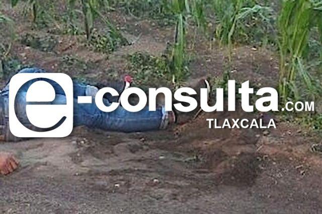 Sujeto es asesinado con un martillo en San Pablo del Monte