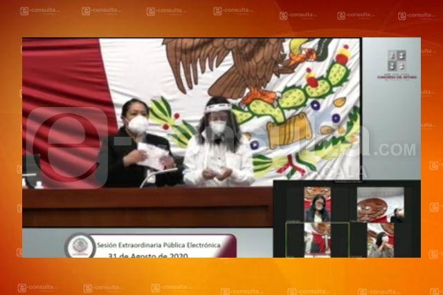 Ratifican a Rafa Ortega en el Comité de Administración; la JCCP es para Garrido