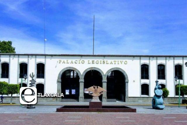 Proponen subir de 10 a 15 diputaciones plurinominales en Tlaxcala