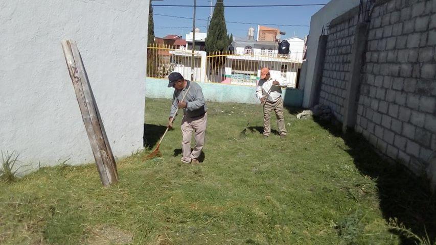 Ayuntamiento rehabilita capilla del señor San José
