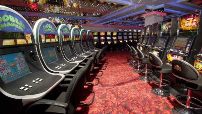 les firmes de casino