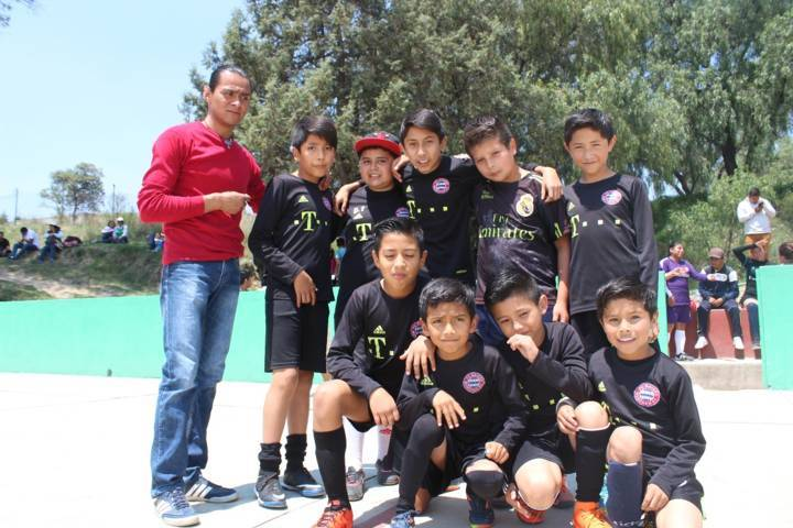 Con torneo de futsal Ayuntamiento fomenta el deporte en jóvenes