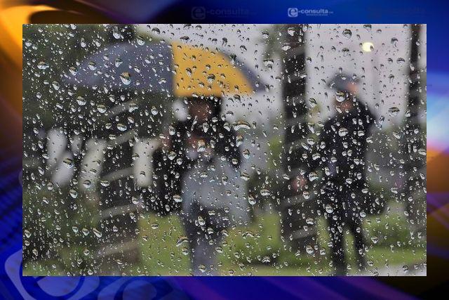 Adoptar medidas de prevención ante la temporada de lluvias en Quilehtla