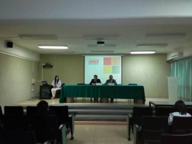 Buscarán mejorar la aplicación de la Alerta Amber en Tlaxcala