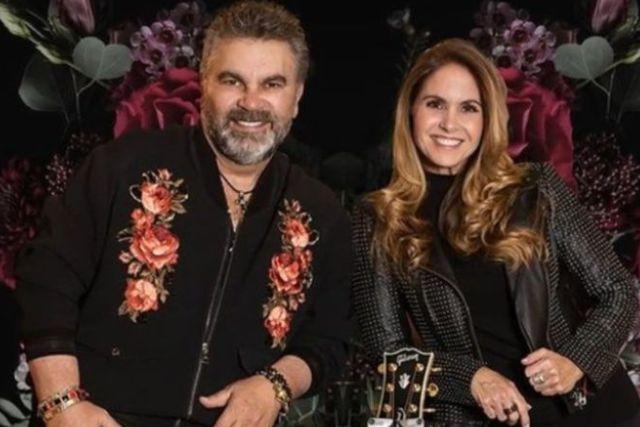 Lucero y Mijares buscan hundir rating de TV Azteca con reality show