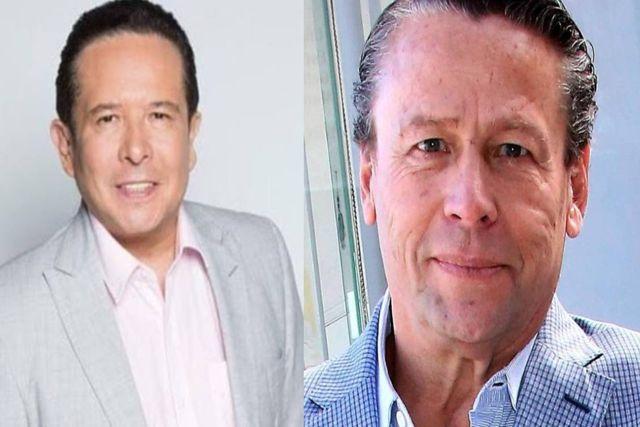 Alfredo Adame acusa a periodista de intentar asesinarlo por guapo y millonario