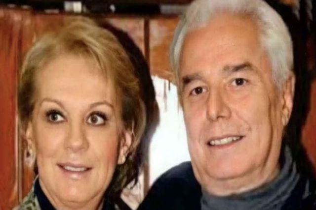 Esposa de Enrique Guzmán apoya la versión violenta de Frida Sofía