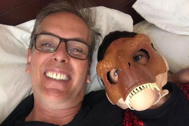 Hijo de Xavier Ortiz sufre severa depresión; Quiere morirse