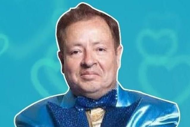 Confirman que Sammy Pérez se encuentra grave por daño pulmonar por Covid-19