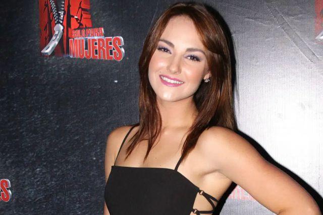 Exponen a la madre de la actriz Jade Fraser por no pagar la renta desde hace 1 año