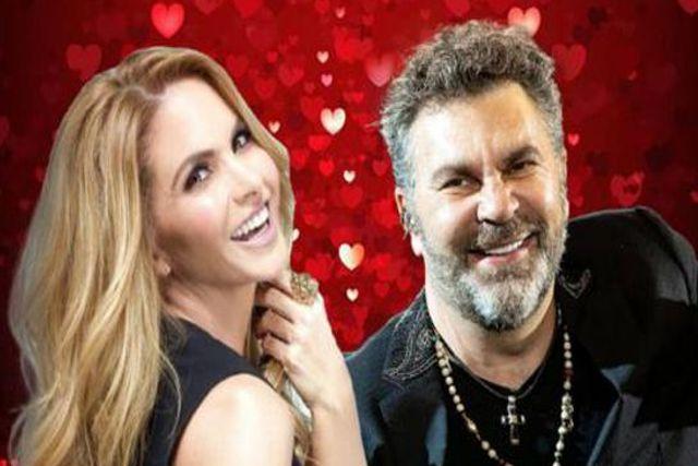 Lucero se enamoró de otro hombre en nuestra luna de miel; Asegura Mijares